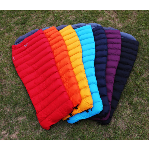 미니멀웍스 카멜레온 500 침낭 (CHAMELEON 500) / siberia goose down sleepingbag