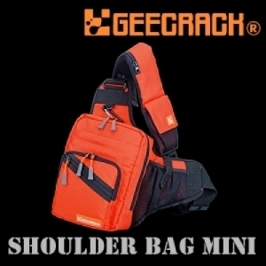 Geecrach shoulder bag mini/지크락 숄더백미니